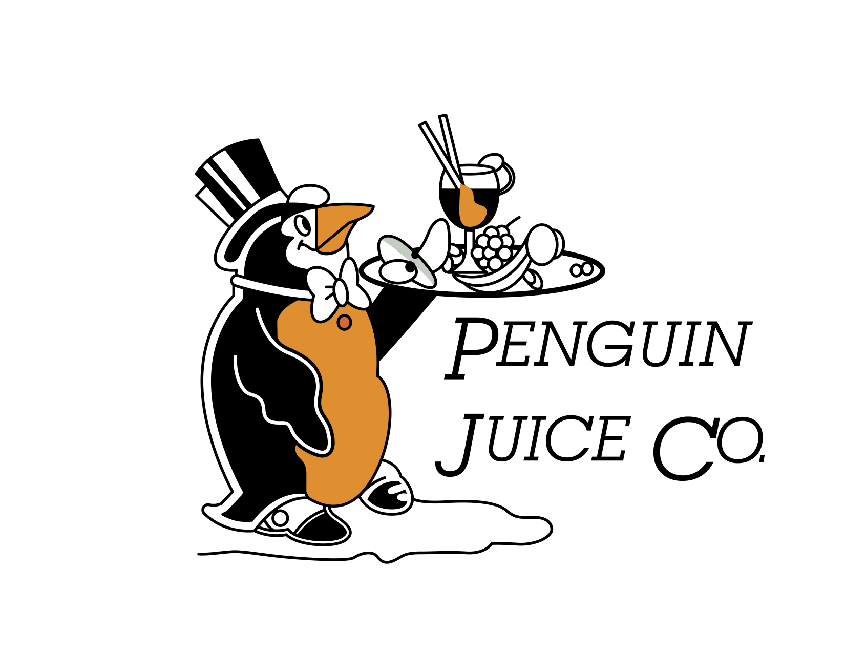 Penguin Juice Company