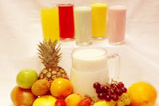 Juice Base Products