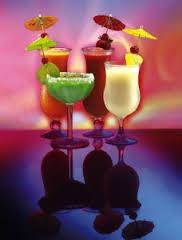 Cocktail Daiquiri Mix
