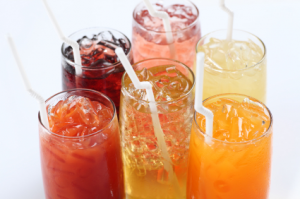 refreshing drink mixes